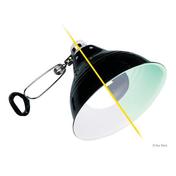 exo terra glow light lampe stor 2 p lager k b nu kun. Black Bedroom Furniture Sets. Home Design Ideas