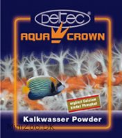 AquaCrown kalk 1000 ml Rowa calciumhydroxid til kalkmixere