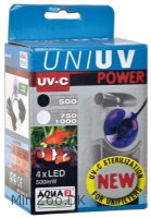 AquaEl UVlys til Unifilter 500 UV