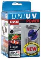 AquaEl UVlys til Unifilter 750/1000 UV