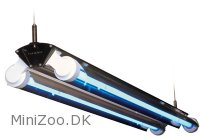 AquaMedic T5 Sunbeam 2 x 54 watt