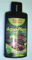Aquatic Nature Aqua-Plant plus 500 ml.