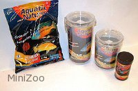 Aquatic Nature Cichlid Food Basic M 500 gram.