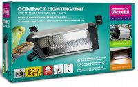 Arcadia Compact Lighting Unit E27