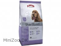 Arion sterilized 3 kg