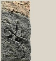 Back to Nature Slim-Line 50 C Basalt/granit (20x45 cm)