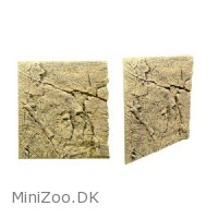 Back to Nature Slim-Line 60 A Sand (50 x 55 cm)