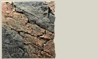 Back to Nature Slim-Line 60 B Basalt/granit (50x55 cm)