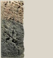 Back to Nature Slim-Line 60 C Basalt/granit (20x55 cm)