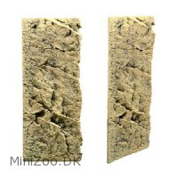 Back to Nature Slim-Line 60 C Sand (20 x 55 cm)