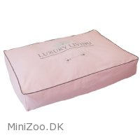 Blokpude Luxury Living (M) Pink