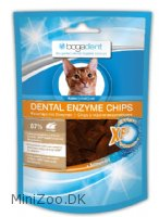 Bogadent DENTAL ENZYME Chips kylling Kat
