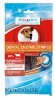 Bogadent Dental Enzyme Stripes Medium 100 g