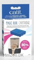 Catit Magic Blue 2 stk