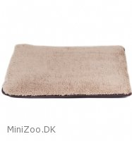 Chillermat ortho L 100x70x5 cm Cappuccino