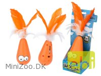 Coockoo Wobble 12,5cm Orange