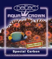 Deltec Aqua Crown Aktivt kul 1000 ml Rowa Carbon