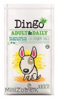 Dingo Adult and Daily 15 kg