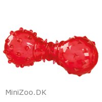 Dog Activity snack dumbbell