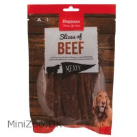 Dogman Okse Filet 300g