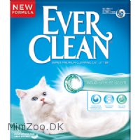 Ever Clean Aqua Breeze Kattegrus 10 L