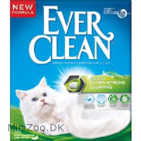 Ever Clean Extra Strong Kattegrus 10 L