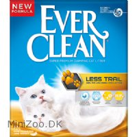 Ever Clean Less Trail Kattegrus 10 L