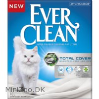 Ever Clean Total Cover Kattegrus 10 L