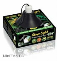 Exo Terra Glow light lampe medium