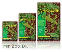 Exo Terra Jungle Earth 8,8 liter