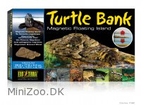 Exo Terra Turtle Bank med magnet medium