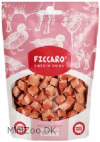 FICCARO Hundesnack Beef & Duck Cubes