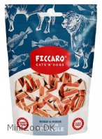 FICCARO Hundesnack Beef and Cod Triangle