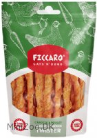 FICCARO Hundesnack Carrot & Chicken Twister