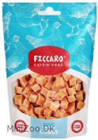 FICCARO Hundesnack Chicken Cubes