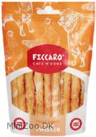 FICCARO Hundesnack Chicken Twister