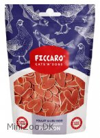 FICCARO Hundesnack Chicken and Pollock Passion