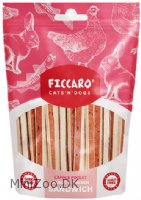 FICCARO Hundesnack Rabbit & Chicken Sandwich