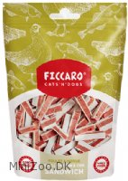 FICCARO Hundesnack Small Chicken & Cod