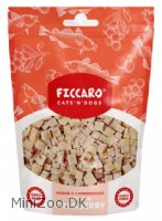 FICCARO Hundesnack Soft Cod Cranberry