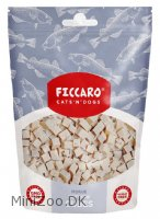 FICCARO Hundesnack Soft Cod Cubes