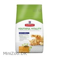 Feline Adult 7+ Youthful Vitality 6 kg