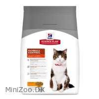 Feline Adult Hairball Control Chicken 5 kg