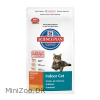 Feline Adult Indoor Cat Chicken 4 kg