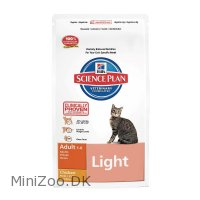 Feline Adult Light Chicken 10 kg