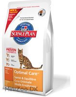 Feline Adult Optimal Care Chicken 2 kg