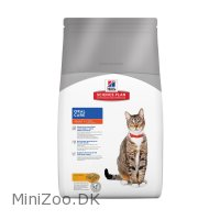Feline Adult Oral Care Chicken 5 kg