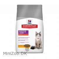 Feline Adult Sensitive Skin Chicken 5 kg