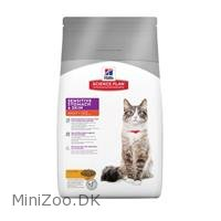 Feline Adult Sensitive Stomach & Skin 5 kg