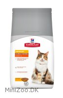 Feline Adult Urinary Health Hairball Chicken 1,5 kg
